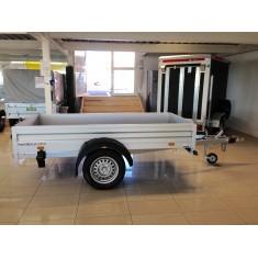 Remorque HUMBAUR PTAC 1300 kg HA132513 Perez-remorque Béziers