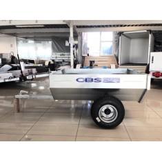 Remorque pour quad C200 Perez-remorque Béziers