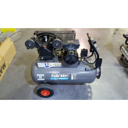 COMPRESSEUR À COURROIE 100L 3CV TRE 2210030 MG Perez-remorque Béziers