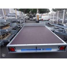 Remorque RIJ 750 -D 300x200 cm Perez-remorque Béziers