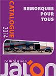 Catalogue remorques Perez